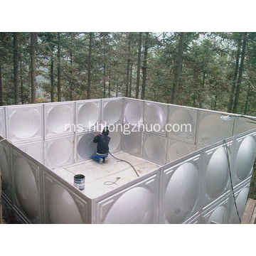 Minum Air Reservoir Stainless Steel Water Tank Harga