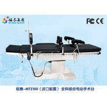 Mesa cirúrgica para hospital