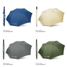 Nuevos productos Grandes paraguas dobles al aire libre para dos personas