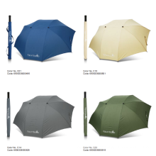New products Big outdoor lover double umbrellas for two people