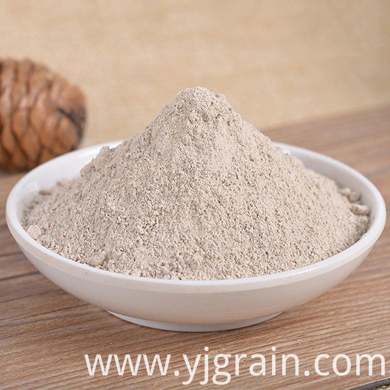 Red bean flour
