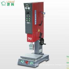 CE-geprüfte Ultraschall-Schweißmaschine