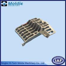 Precisión y alta calidad de fundición de aluminio