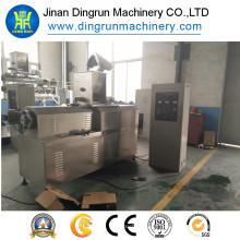 Máquina de processamento alterada de aço inoxidável do amido com GV