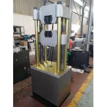 WAW-600D hydraulic pipe bending machine