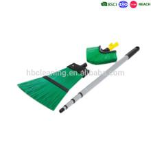 escobas barredora, kit de escobas angulares