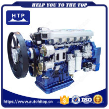 Wholesale Price Truck Diesel Engine Assembly For WEICHAI WP12