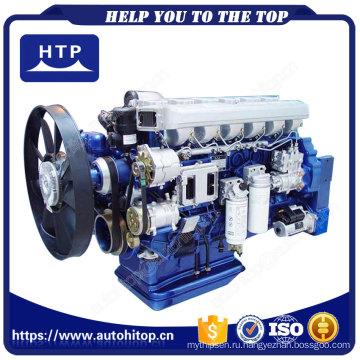 Оптовая цена дизельного грузовика двигатель в сборе на двигатель weichai WP12