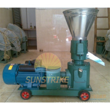 Small Sawdust Wood Pellet Machine with The CE Approved