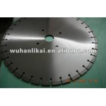 afiação de lâmina de serra circular de diamante