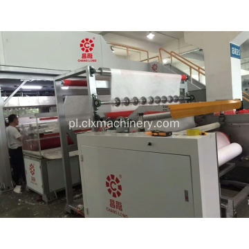 Niska cena Meltblown Fabric Machine