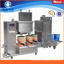 Machine de remplissage automatique de revêtement de qualité supérieure