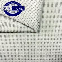 roupas íntimas roupas anti-odor bambu carbono único jersey tecido