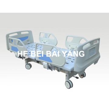 (A-5) Пятифункциональная электрическая больничная койка