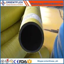 Высокопрочный синтетический резиновый шланг для сыпучих материалов