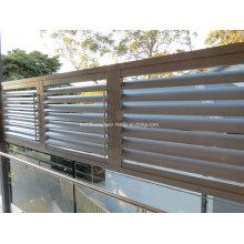 2.0mm Rahmendicke Sonnenschutz