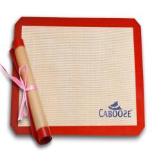 FDA, LFGB certification silicone baking mat