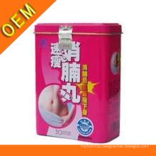 Original Top Speed Xiao Nan Wan Slimming Capsules for Fast Lose Weight