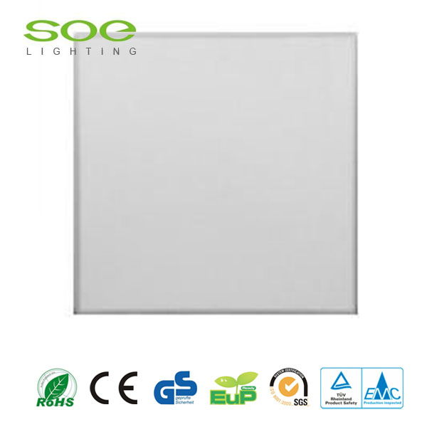 remote control 300*300mm rgb led panel light