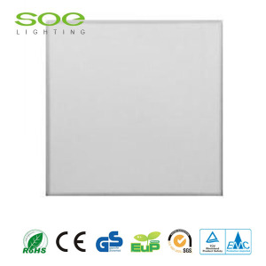 Dimmable 72W 600 * 1200mm LED Panel Light