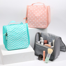 Make up Organizer for Women and Girls Waterproof Hanging Travel Cosmetic Toiletry Bag