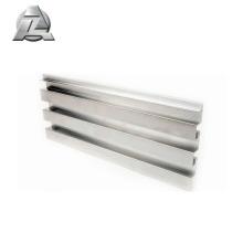 durar mais tempo verso material de metal escadas de baralho de alumínio