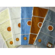 FEITEX 100% coton guinée brocart Africain jacquard tissu damassé stock meilleur prix 10 verges / sac
