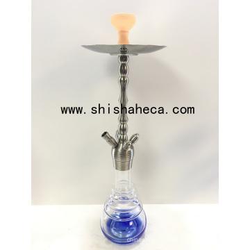 De alta qualidade de aço inoxidável Shisha Nargile cachimbo cachimbo de água