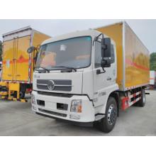 Blasting Equipment Transport Truck/ 6 Ton Explosion Proof Truck