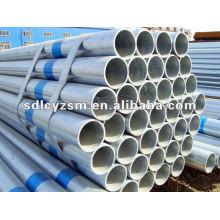 Low-Pressure Fluid galvanized welded steel pipe