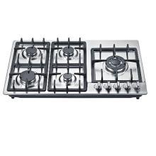 SKD / CKD Pièces de rechange cuisinière à gaz / plaque de cuisson au gaz