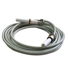 Newheek 75kv x-ray machine high voltage cables for medical radiology machine