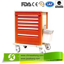 Luxury Medical Medicine Trolley & Cart (CE/FDA/ISO)