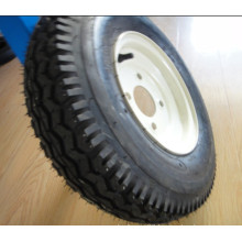 High Quality Tubeless Tire (480-8)