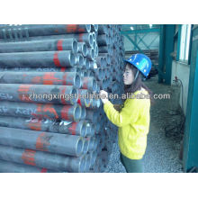 ASTM cold drawn steel pipe/tube pipe round hot rolled carbon round steel pipe
