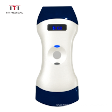 128 elements 2 in 1 portable wifi mini color doppler wireless ultrasound probe