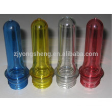 28mm neck PET preform pet preform 28mm pco 1880 neck plastic injection pet preform molding