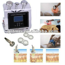 TM-660 4 em 1 cavitação da perda de peso da lipoaspiração rf ultra-sônica