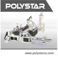 Máquina de granulação de plástico Taiwan