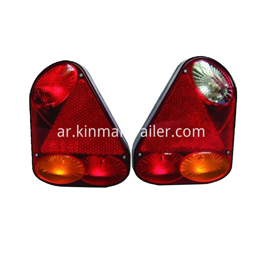 Tail Light Replacement