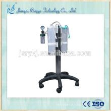 3000ml cânula de sucção descartável médica sem filtro de desligamento e solidificador CE ISO aprovado