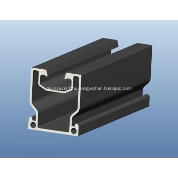 Aluminum Extrusion for Solar Frame