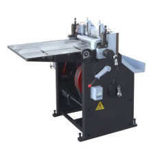 Talhadeira Ccardboard Semi Automati Yz 400