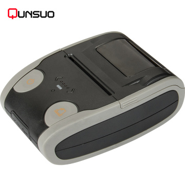 QS Thermodrucker 58mm Bluetooth Mini Pos Drucker
