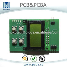 Placa de circuito PCB personalizada profesional para monitor digital de presión arterial de brazo