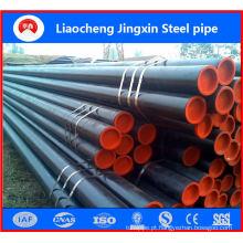 Tubo de aço sem costura da China para petróleo e gás
