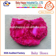 Pantalon rose rosette bébé 2014