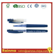 Liquid Ink Pen for Stationery Supply