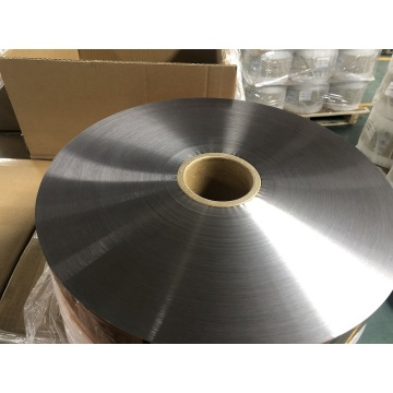 Rollo de material de embalaje de aluminio en polvo de medicina