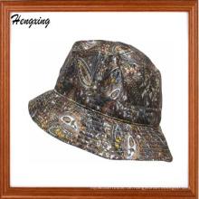 Galaxy Outdoor Unisex 100% Baumwolle Bucket Hat